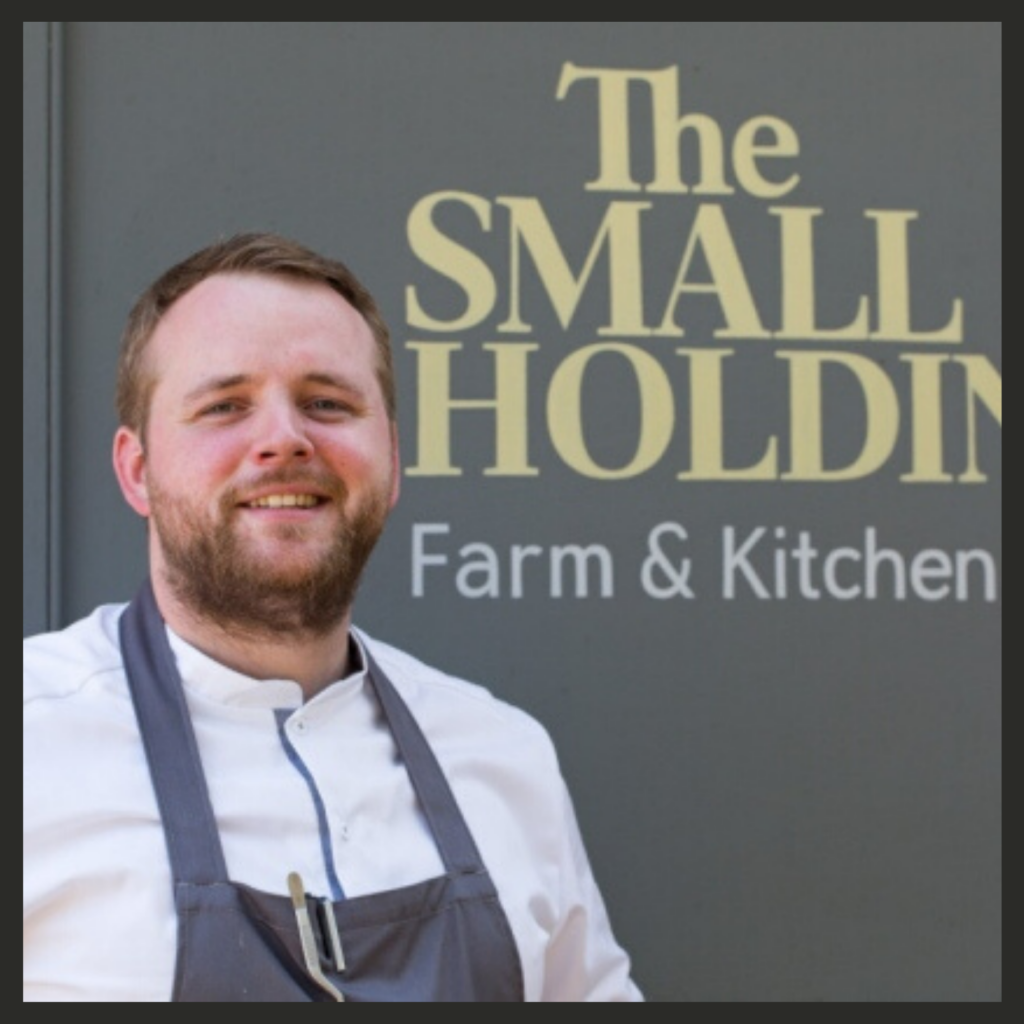 The Small Holding in Cranbrook